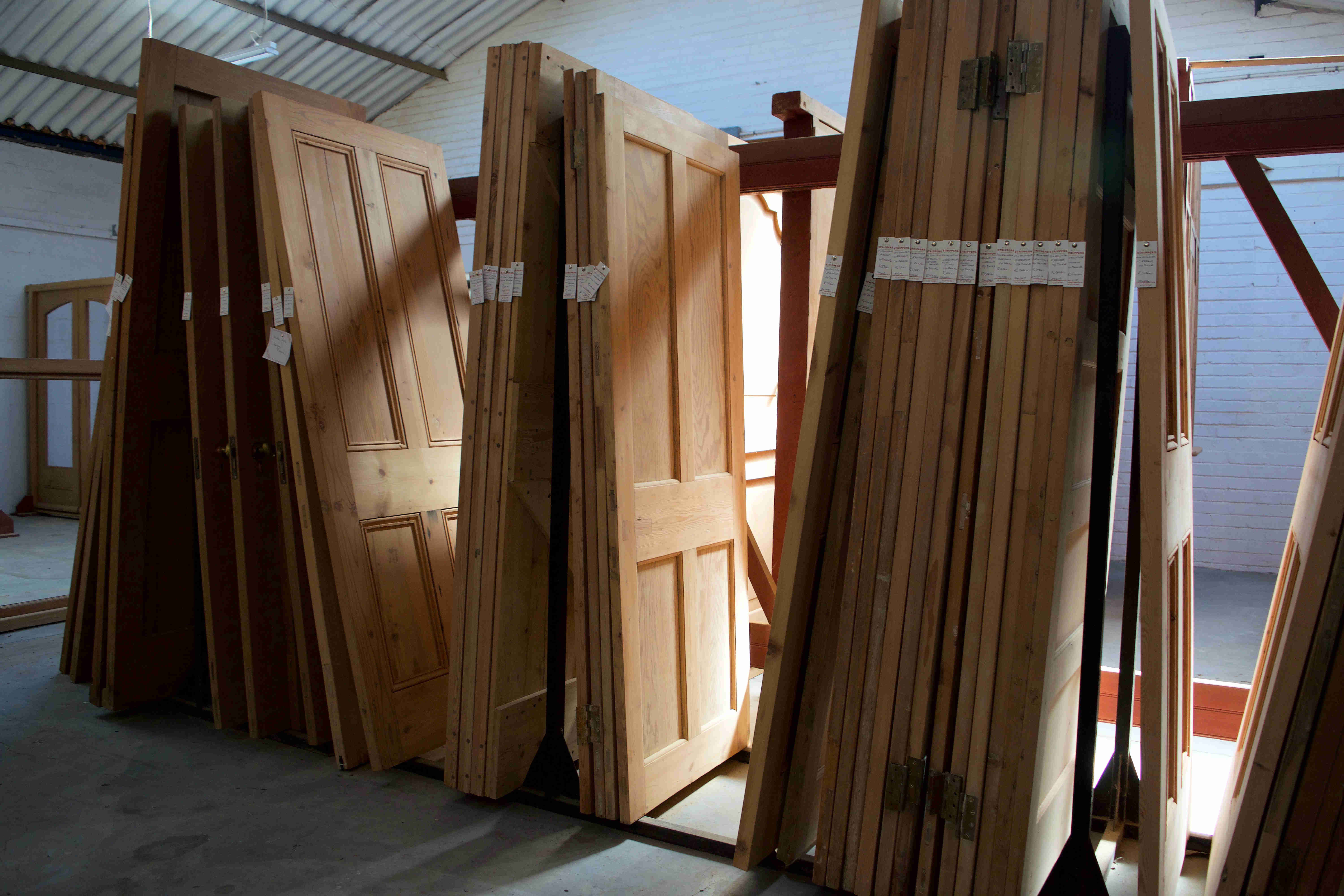 Original and replica front,doors, sliding doors, french doors and happy doors.